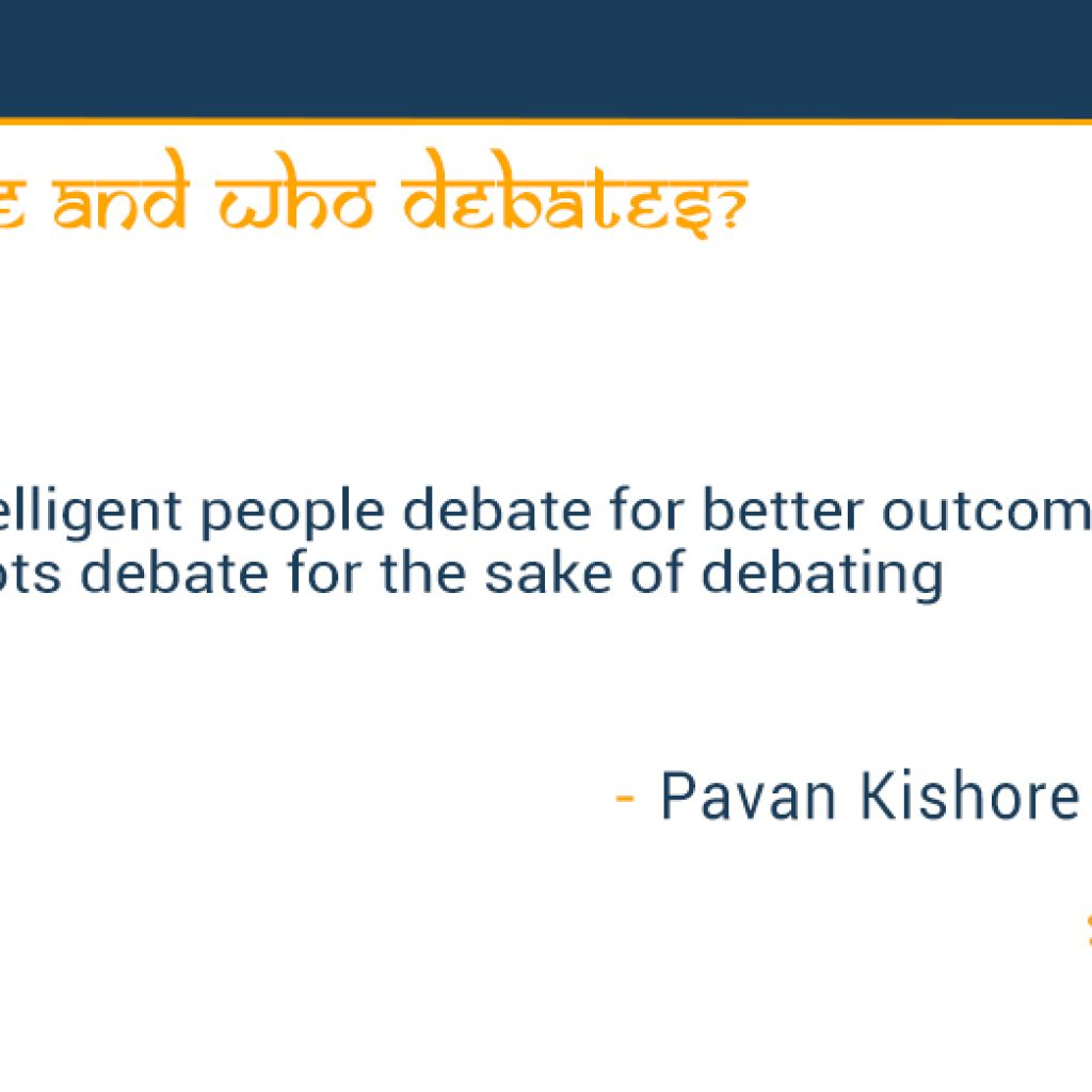 why-debate-and-who-debates