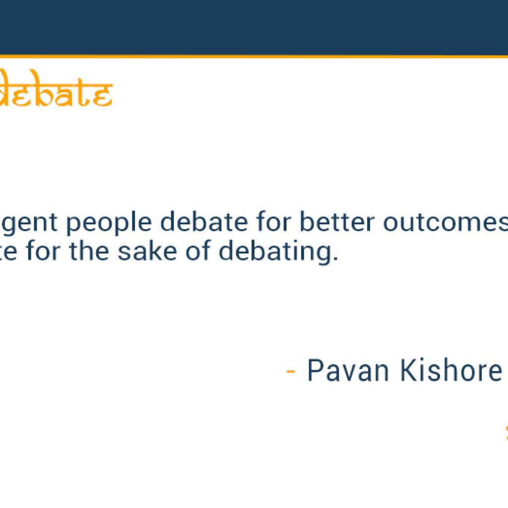 intelligent-debate