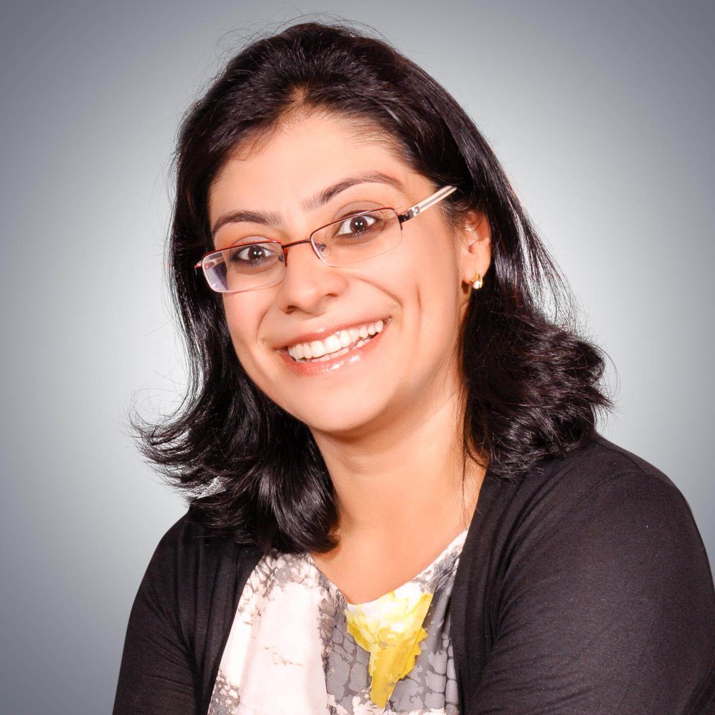 Shilpa Roy Kota