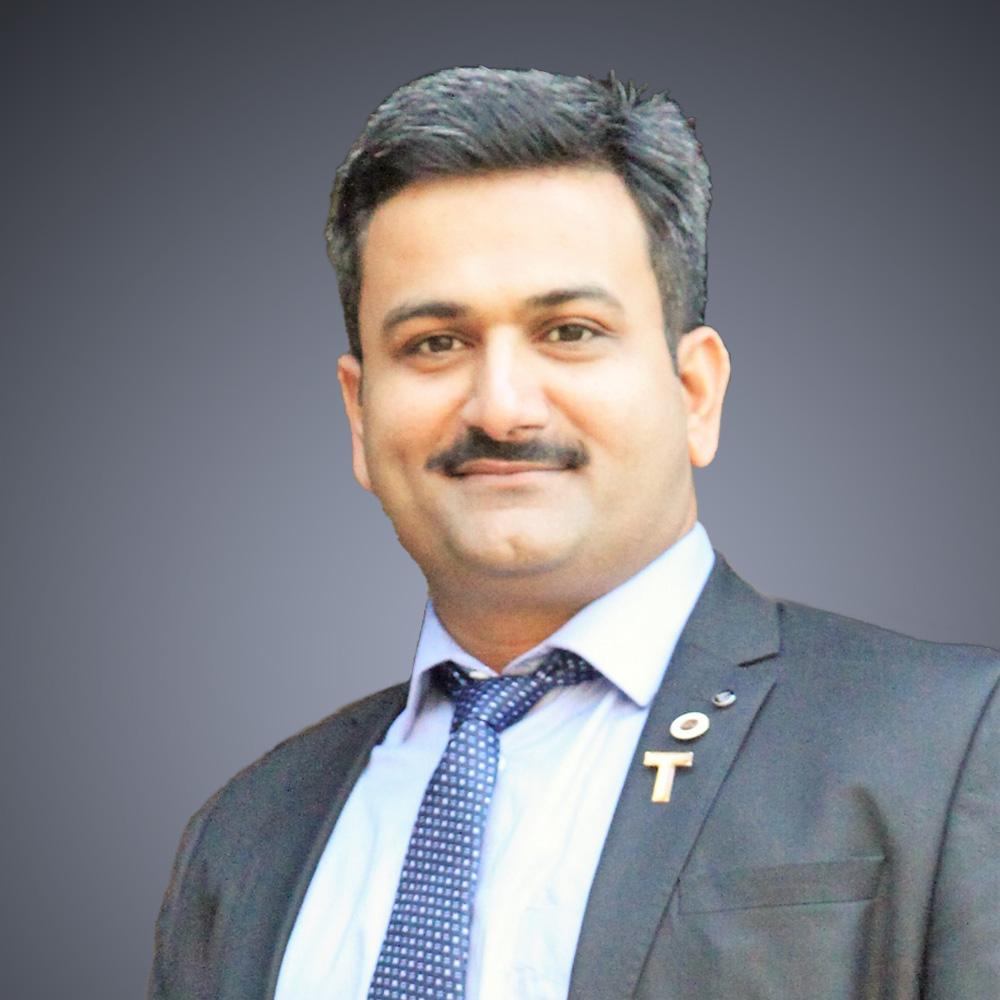 Vishal Pandit